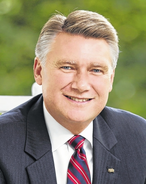 Pastor Mark Harris, Candidate for NC 9th Congressional District